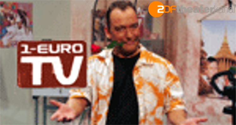 1 Euro TV – Erstaustrahlung!!!