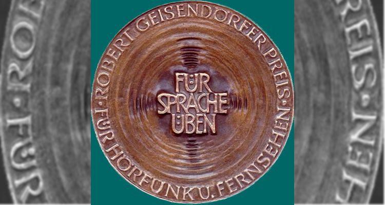 Robert Geisendörfer Preis