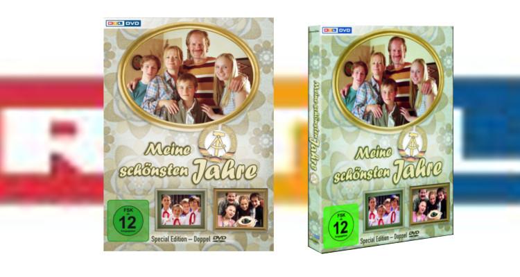 DDR auf DVD